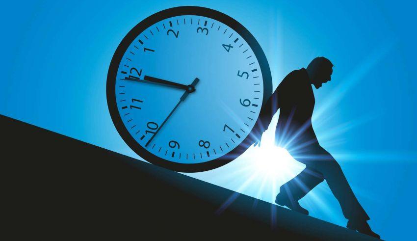 rachat du temps